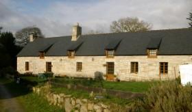 Biens AV - Cottage/Longère - guemene-sur-scorff