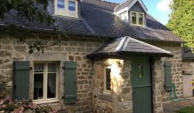 Biens AV - Cottage/Longère - gourin
